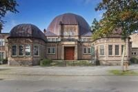 Donderdag 10 juni: Bezoek aan een unieke en één van de mooiste Synagogen van Europa