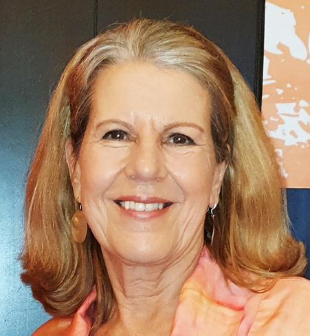 Frances_Luns_Kimman Vereniging voor oud-medewerkers NN (VO-NN) - Blogs Frances Luns-Kimman
