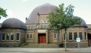 Verslag Synagoge in Enschede