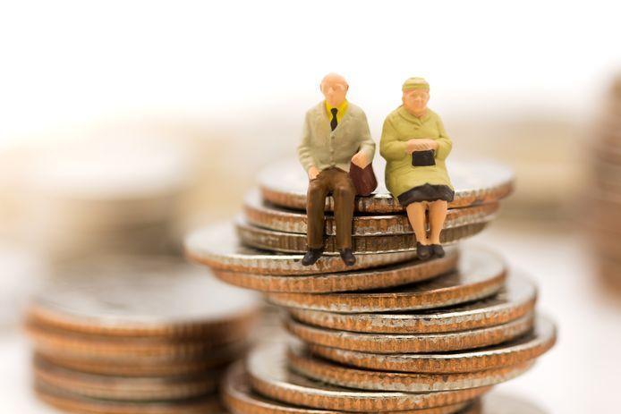 Pensioenfonds PFI verhoogt de pensioenen