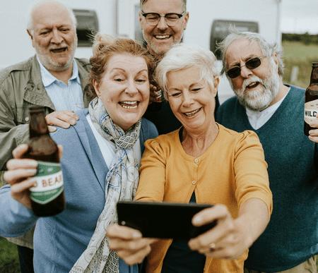 senior09Kopie Vereniging voor oud-medewerkers NN (VO-NN) - Wegwijzer niet-gepensioneerden